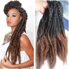 ombre marley hair marley braid hair marley braid hair direct from qingdao yuanhaibo