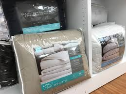 Jcpenney Twin Mattress Jcpenney Home Solid Reversible Comforters Only 15 99 The