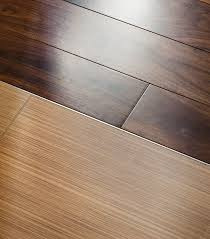 interior clear lines wood floor to darker wood planks floor