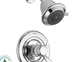 Old Delta Shower Faucet Shower Charming Shower Valve Replacement Lowes Favorable Shower