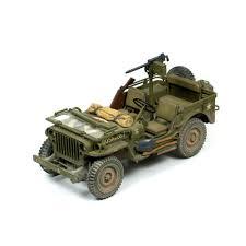 korean war jeep ohs tamiya 35219 1 35 willys mb jeep 1 4 ton 4x4 truck military