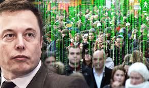 elon musk computer simulation elon musk warns we are living in a simulation and if not the world