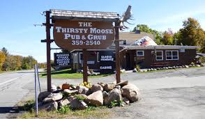 the thirsty moose tupper lake adirondacks