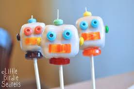 Cake Pops For Halloween Bakerella Book Signing Little Birdie Secrets