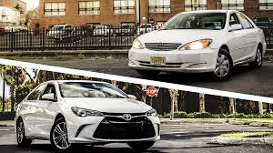 brand new toyota why does the toyota camry look like this