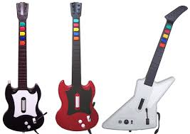 guitar controller wikipedia