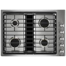 Omega Cooktops Gas Downdraft Cooktops Cooking Bray U0026 Scarff