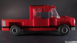 Dodge Ram Truck Model Years - lego ideas 1995 dodge ram 2500