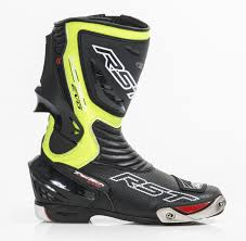blue motorbike boots rst trachech evo ce sport boot sports moto boots rst moto