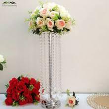 Floor Vase Flowers Popular Metal Floor Vases Buy Cheap Metal Floor Vases Lots From