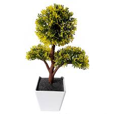 Imitation Plants Home Decoration Online Buy Wholesale Artificial Bonsai Tree From China Artificial