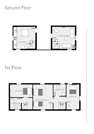 Beaumaris Castle Floor Plan by Unique Self Catering Cottage In North Wales Gatehouse Holiday