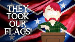 Redneck Flags Right Wing Rednecks Won U0027t Let Go Of Their Stupid Flag The Ring
