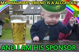 St Patricks Day Memes - drunk baby st patrick s day memes imgflip