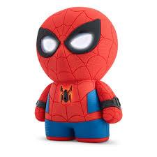 spider man sphero interactive app enabled super hero