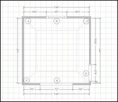 Kitchen Measuring Guide Easy Measurements For Cabinets Design - Kitchen cabinet design template