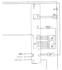 civic ac a diagram for the air conditioning system cuts gets