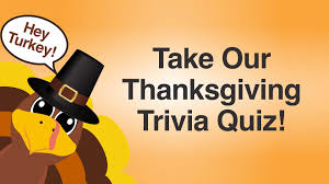 thanksgiving trivia quiz test your turkey day knowledge