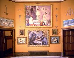 The Barnes Foundation Controversy Posts Tagged U201cvisual Art U201d Slover Linett Audience Research