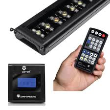 current usa orbit marine aquarium led light current usa orbit marine pro led fixture 48 60 marines and products