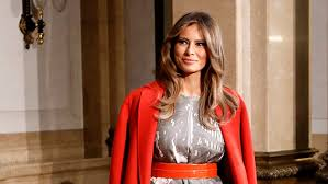 melania trump has smaller first lady staff than michelle obama