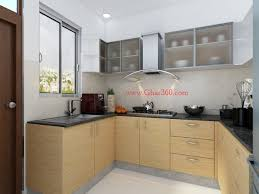 Indian Kitchen Design Unlikely Simple For Small House - Kitchen designs for small homes