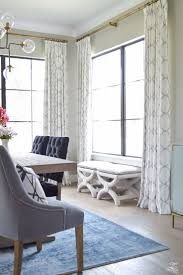 best 25 custom drapes ideas on pinterest paisley bedding windsor smith riad pleated drapes in living room z design at home