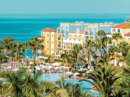 all inclusive holidays to spain 2018 2019 cook