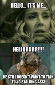 Hello Meme Funny - adele hello worst song ever funny pinterest humor