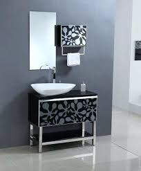 Contemporary Bathroom Vanity Units by Vanities Modern Double Sink Vanity Cabinets Contemporary Double