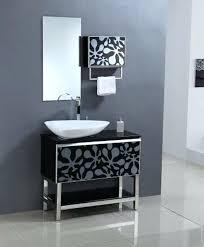 Modern Bathroom Cabinet by Vanities Modern Double Sink Vanity Cabinets Nice Contemporary