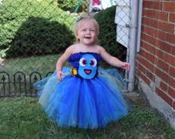 Nemo Halloween Costume 2t Dory Tutu Etsy