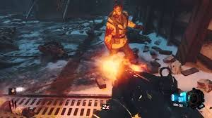 Giant Map Of The United States by Bo3 Turning Power On In The Giant Zombies Map Youtube