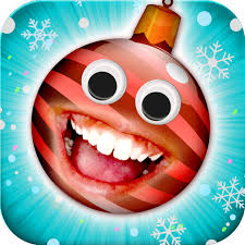 elf lips create funny christmas videos on the app store
