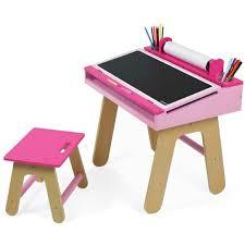 bureau tableau enfant bureau et chaise janod jouet bebe cadeau ch