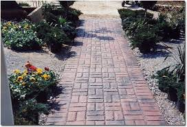 brick patio patterns beginners design and ideas
