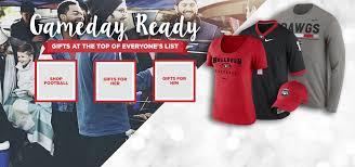 georgia bulldogs apparel uga gear merchandise u0026 gifts