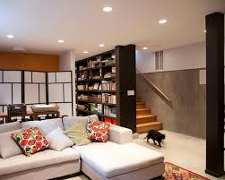 Family Room With Sectional Sofa Basement Family Room Ideas Basement Family Room Colors Stunning