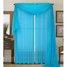 Blue Valance Curtains Cheap Blue Window Scarf Find Blue Window Scarf Deals On Line At