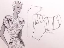dress design draping and flat pattern dress design draping and flat pattern making by marion hillhouse and