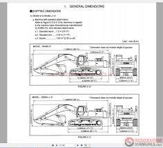 kobelco hydraulic excavator sk450 480 6 service manual free auto