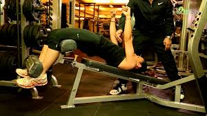 Academy Sports Bench Press All About The Decline Dumbbell Bench Press Get Strong With