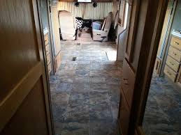 Installing Laminate Flooring In Rv Rv Flooring Replacement Jdfinley Com