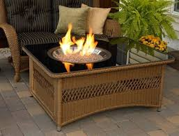 Patio Fire Pit Table Our 5 Favorite Outdoor Firepits For Fall