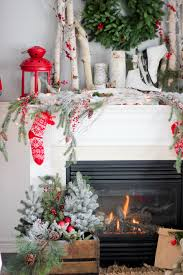 30 enchanting farmhouse christmas decoration ideas