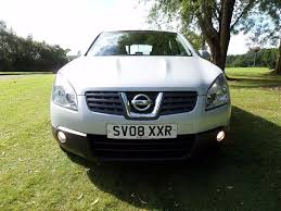 nissan qashqai visia finance nissan qashqai 1 5dci acenta 2wd full history finance available