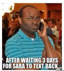 On The Phone Meme - african man memes memes pics 2018