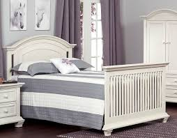 oxford baby cottage cove full size bed conversion kit vintage