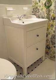 Update Bathroom Vanity Bathroom Ikea Hemnes Bathroom Vanity On Bathroom And Renovation