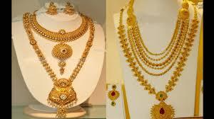new models gold antique 60 gram haram designs youtube